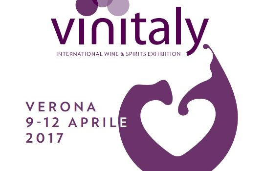 """Al Vinitaly con """"Via Emilia Wine&Food"""""""